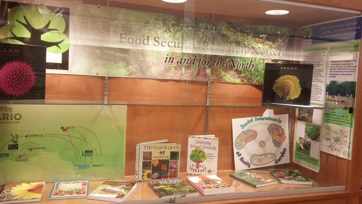 Food Security Research Network